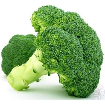 Broccoli cabbage - buy, prices for Auchan - image 1