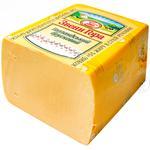 Сыр Звенигора Голландский 45% весовой