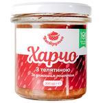 Суп-Харчо Каструлька с телятиной 500г