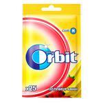 Orbit Strawberry-banana chewing gum 35g