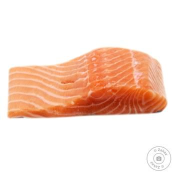 Chilled Atlantic Salmon Fillet - buy, prices for  Vostorg - image 2