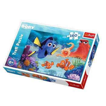 Trefl Puzzles 160 Items