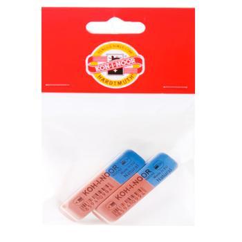 Koh-I-Noor Erasers 2pcs