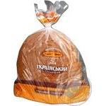 Хліб КиївХліб Український Столичний подовий нарізка 950г