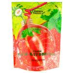 Vkusnye Sekrety Energy of Vitamins Strawberry Liquid Soap 450ml