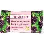 Soap Fresh juice hard for hands 75g
