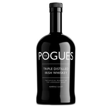 Виски The Pogues 40% 1л