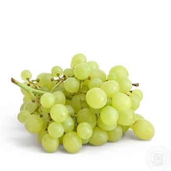 Виноград белый импорт - купить, цены на Novus - фото 1
