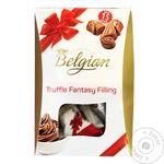 Truffle The belgian 135g in a box