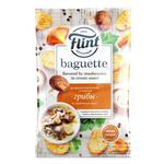 Сухарики Flint Baguette пшеничные со вкусом грибов в сливочном соусе 60г