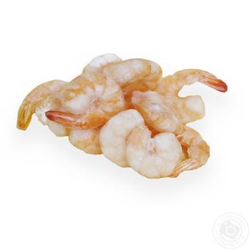Seafood shrimp Novus frozen 500g - buy, prices for Novus - image 1