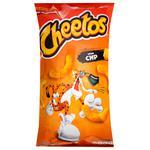 Палочки кукурузные Cheetos со вкусом сыра 90г