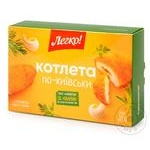 Legko! po-kyyivsky frozen cutlet 290g - buy, prices for MegaMarket - image 1