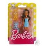 Toy Barbie