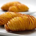 Гассель - шведский картофель