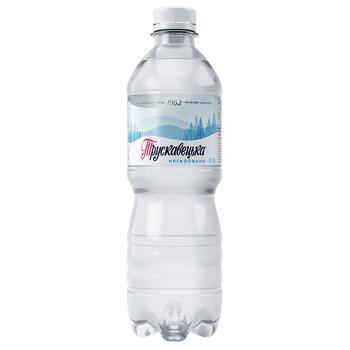 Вода Трускавецька негазована 0,5л