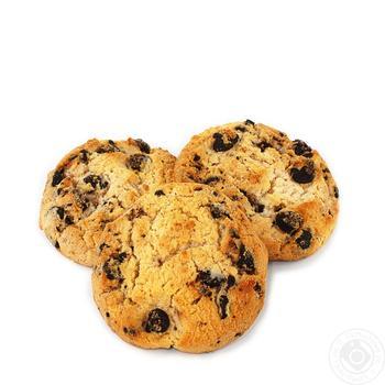 Печиво Roshen Тортинка з Шоколадом ваг