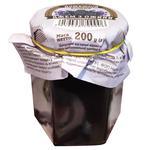 Domashniy Koshik Blackberry Jam with Lavender 200g