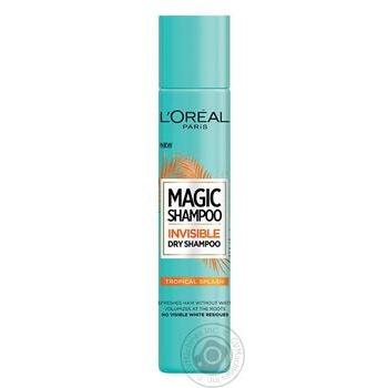 Shampoo L'oreal dry for hair