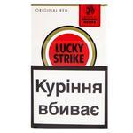Сигареты Lucky Strike Original Red