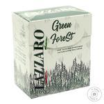 Tea Lazzaro green packed 20pcs 50g