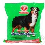Semerka Dogs Feed 500g