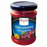 Helcom jam with cherries 320g