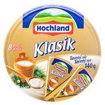 Сыр Хохланд Сливочный 140г