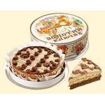 Cake Roshen Zolotoy klyuchik chilled 1000g Ukraine