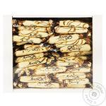 Трубочки вафельные Envy глазированные с молочной начинкой 800г