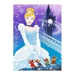 Пазл Trefl У казковому світі Disney Принцеси 54елементи