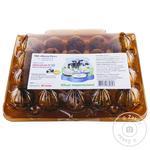 Яйца перепелиные Вилла Роз 20шт