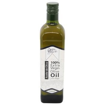 Олія оливкова Buena Oliva Extra Virgin 0,75л - купити, ціни на CітіМаркет - фото 1