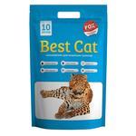 Наполнитель Best Cat Blue гигенический силикагелевый 10л