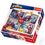Toy Trefl for children Poland