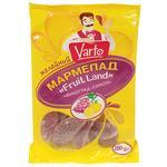 Мармелад Varto Fruit Land виноград-лимон 200г