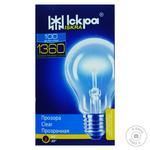 Лампа Іскра А55 100Вт Е27