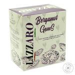 Чай черный Lazzaro Bergamot Gams 20штx3г