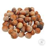 Орех лесной в скарлупе