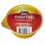 Паштет Hame из копченой свинины деликатесный 48г