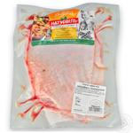 Naturvil Thigh turkey chilled