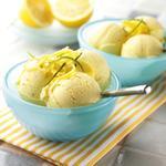Дієтичне бананове морозиво
