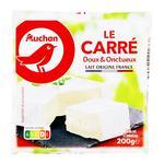 Auchan Le Carre cheese 200g