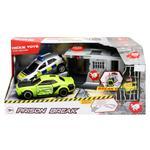 Іграшка Dickie Toys Поліція Втеча з в'язниці