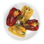 Barbecue Bell Pepper