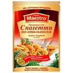 Red Hot Maestro Spice for Italian Spaghetti 25g