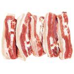 Frozen Pork Belly Ribs 5 kg