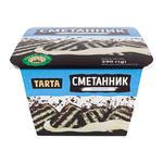 Торт Tarta Сметанник бисквитный 290г