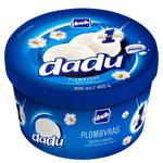 Мороженое Dadu Ванильное 800мл