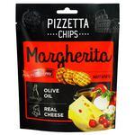 Snacks of the World Pizzetta Chips Margarita Snack 70g